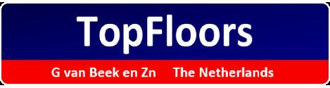 TopFloors Logo